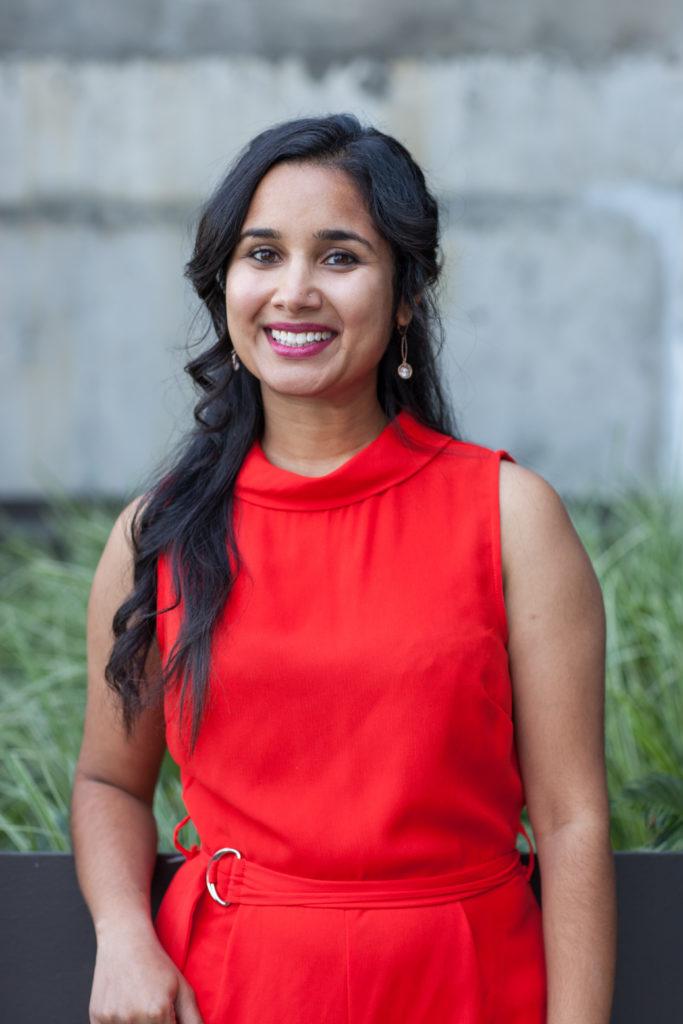 Dr. Anjali Kasunich - Rubus Health