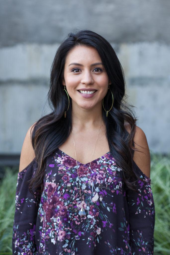 Erica Favela - Rubus Health